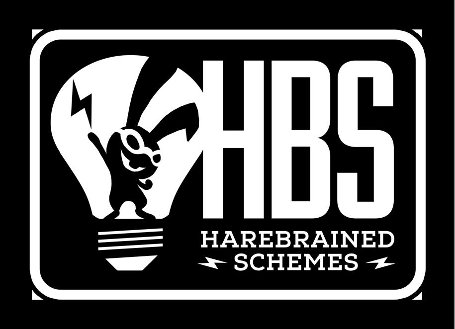 Harebrained Schemes