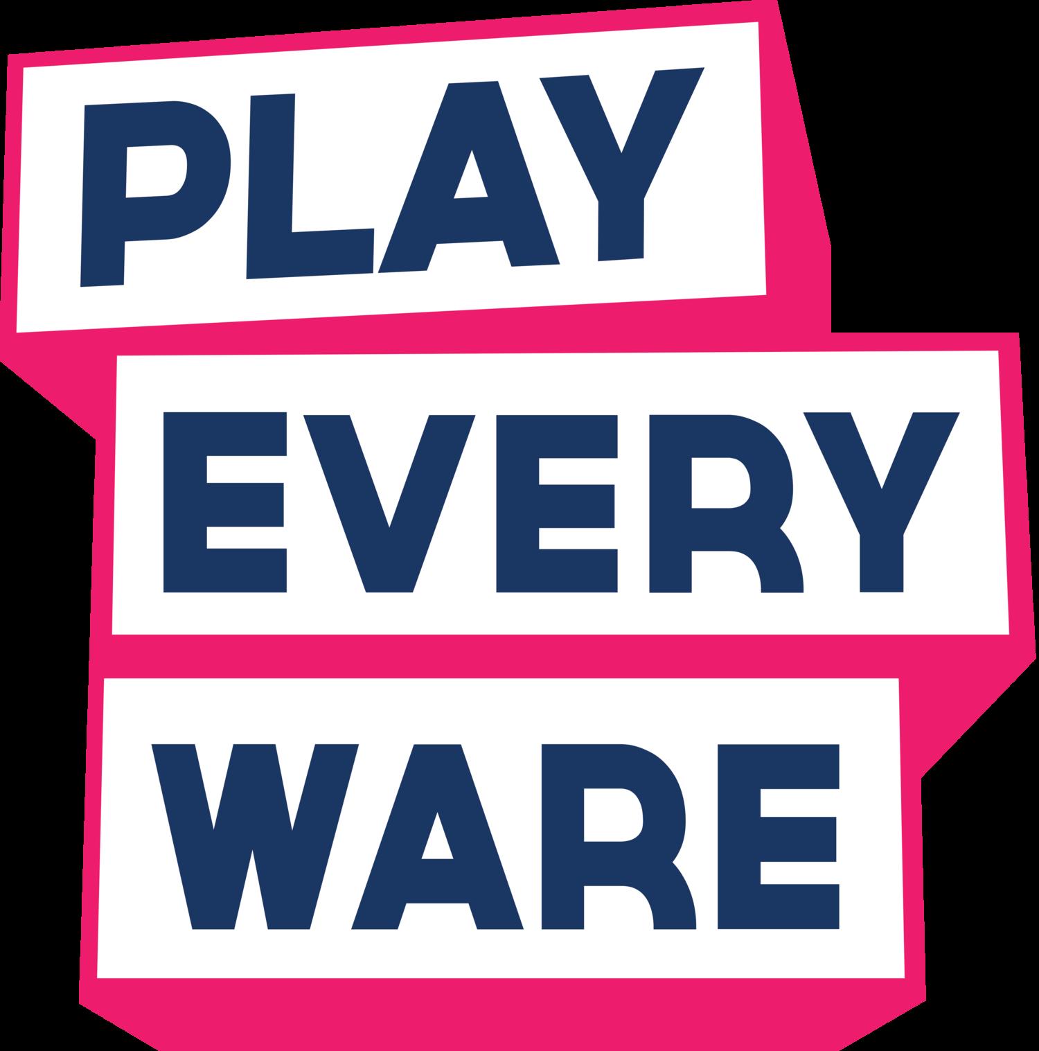 PlayEverWare