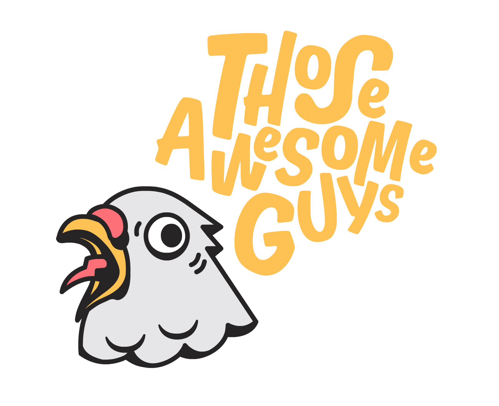 Those Awesome Guys
